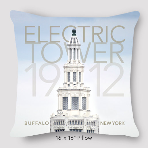 Buffalo Electric Tower