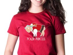 buffalo polish princess womens