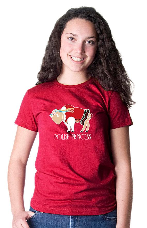buffalo polish princess womens
