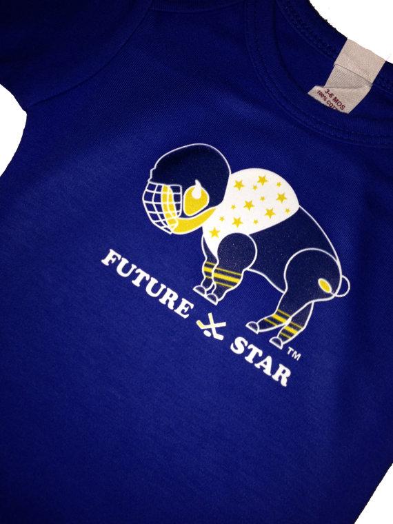 Future Buffalo Hockey Star