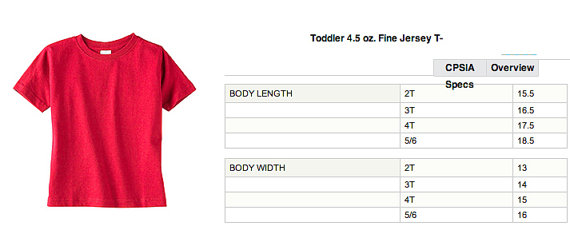 toddler-size-chart