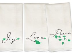 Hygge Tea Towels