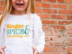 Ginger & Spice