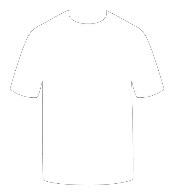 Mens T-Shirt White Custom - Inspired Buffalo