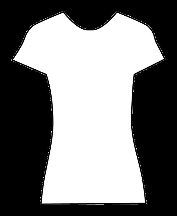 Youth Girl T-Shirt White Custom - Inspired Buffalo