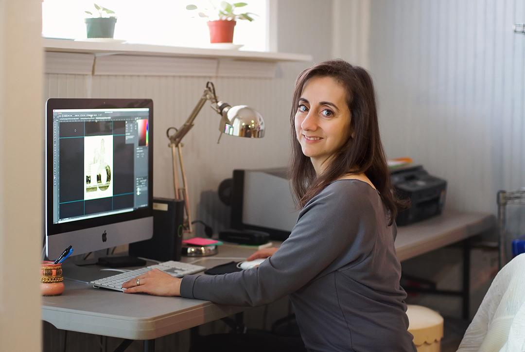 Me at Computer_web