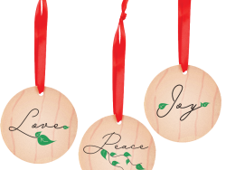 Hygge Ornaments