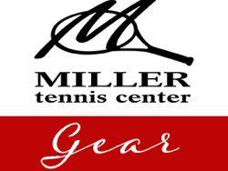 Miller Tennis Center Gear