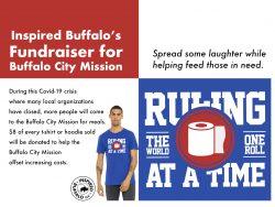 Buffalo City Mission Fundraiser